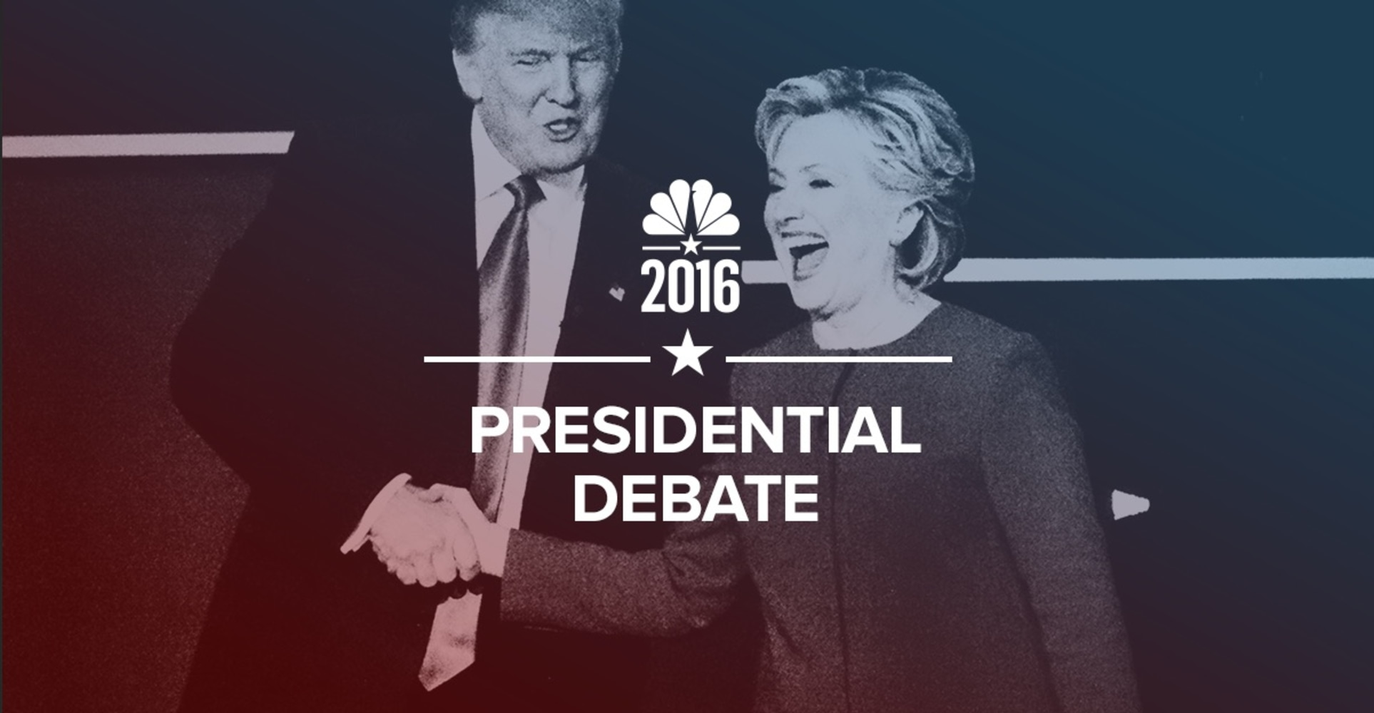 The 2016 Presidential Debate Nbc News