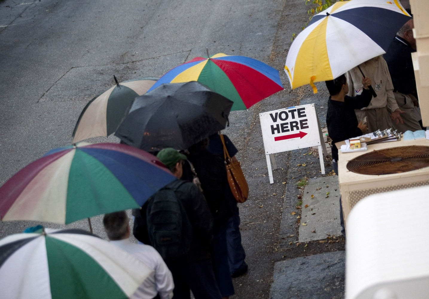 Federal Judge Orders More Time for Voter Registration in Florida
