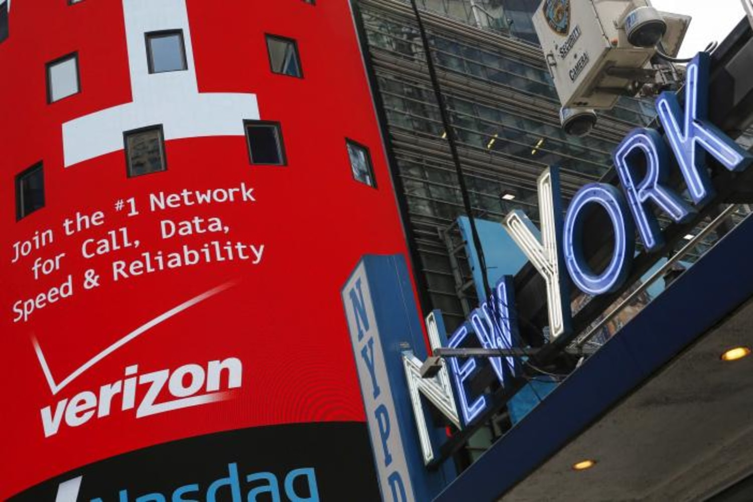 Verizon to Close Call Centers in Five States: 3,200 Jobs Affected ...