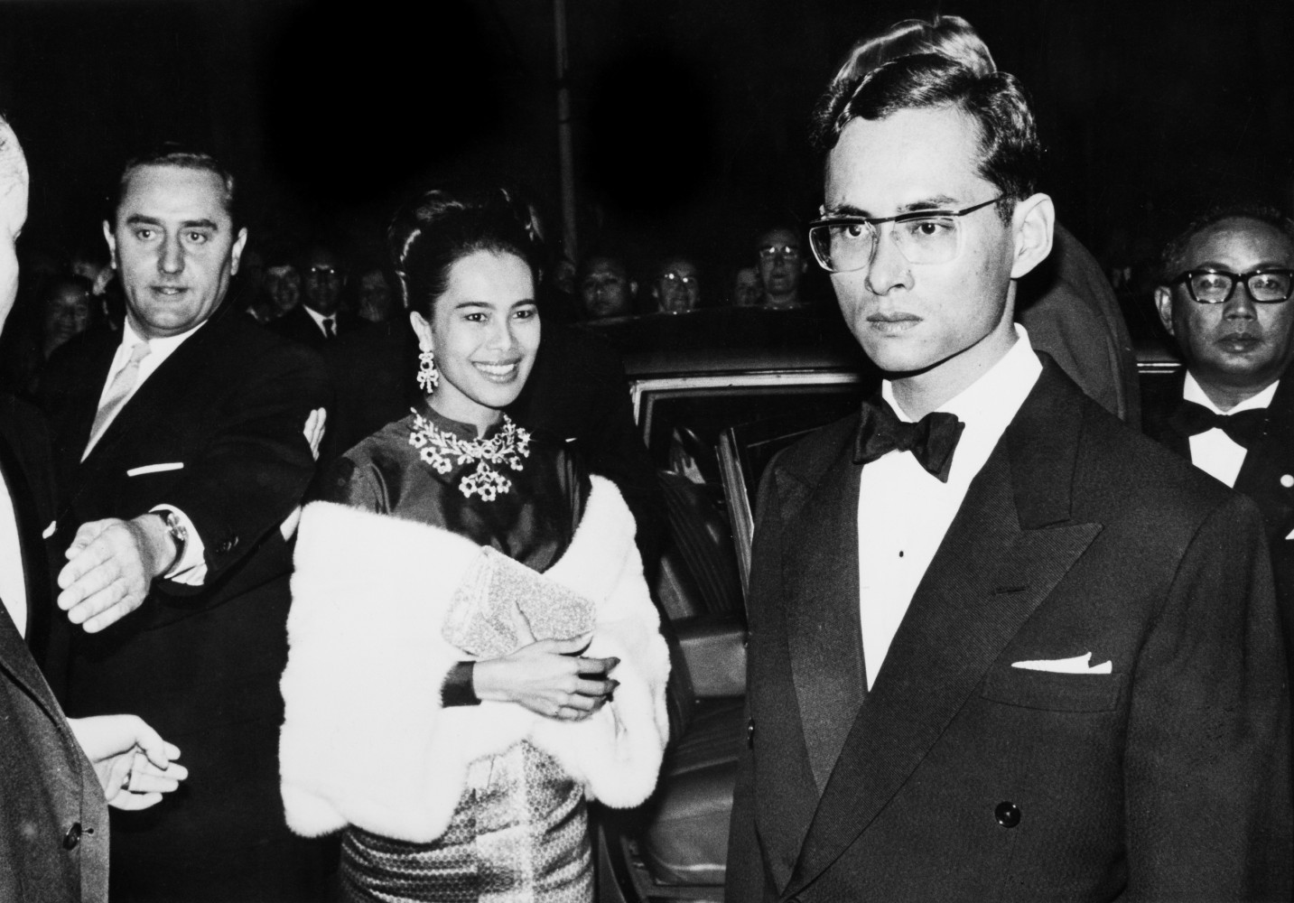 king of thailand Former king of thailand bhumibol adulyadej is being cremated today   unlike his father the current king is not popular among his people.