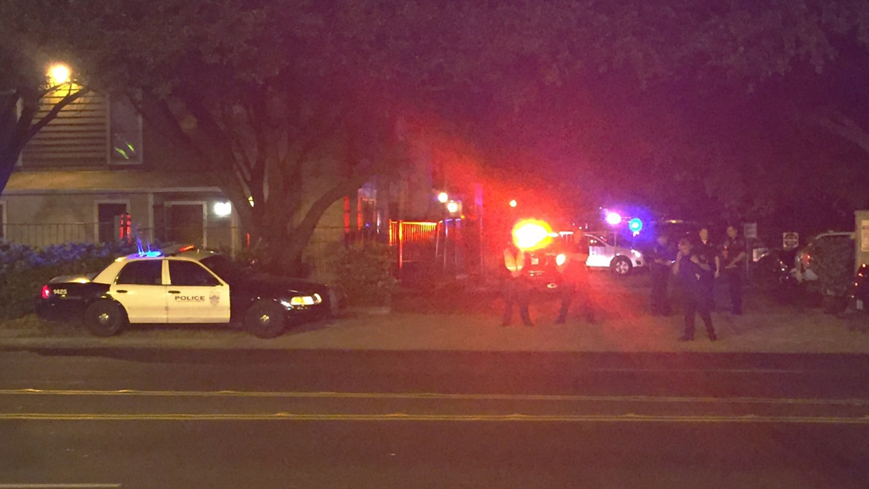 Woman Killed in Officer-Involved Shooting at South Austin Apartment Complex