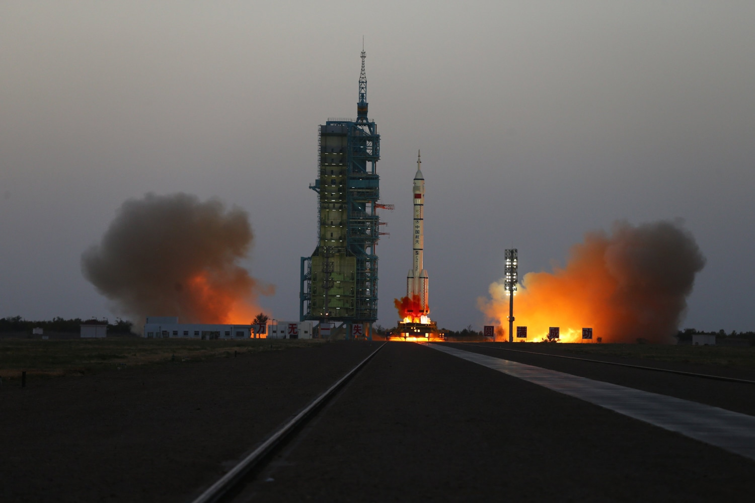 china amps up space program in race to challenge u s nbc news