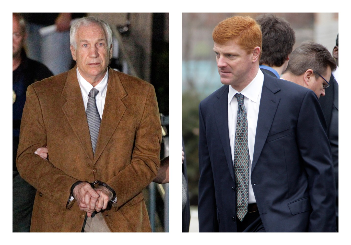 McQueary Whistleblower Lawsuit Against Penn State Goes to Trial