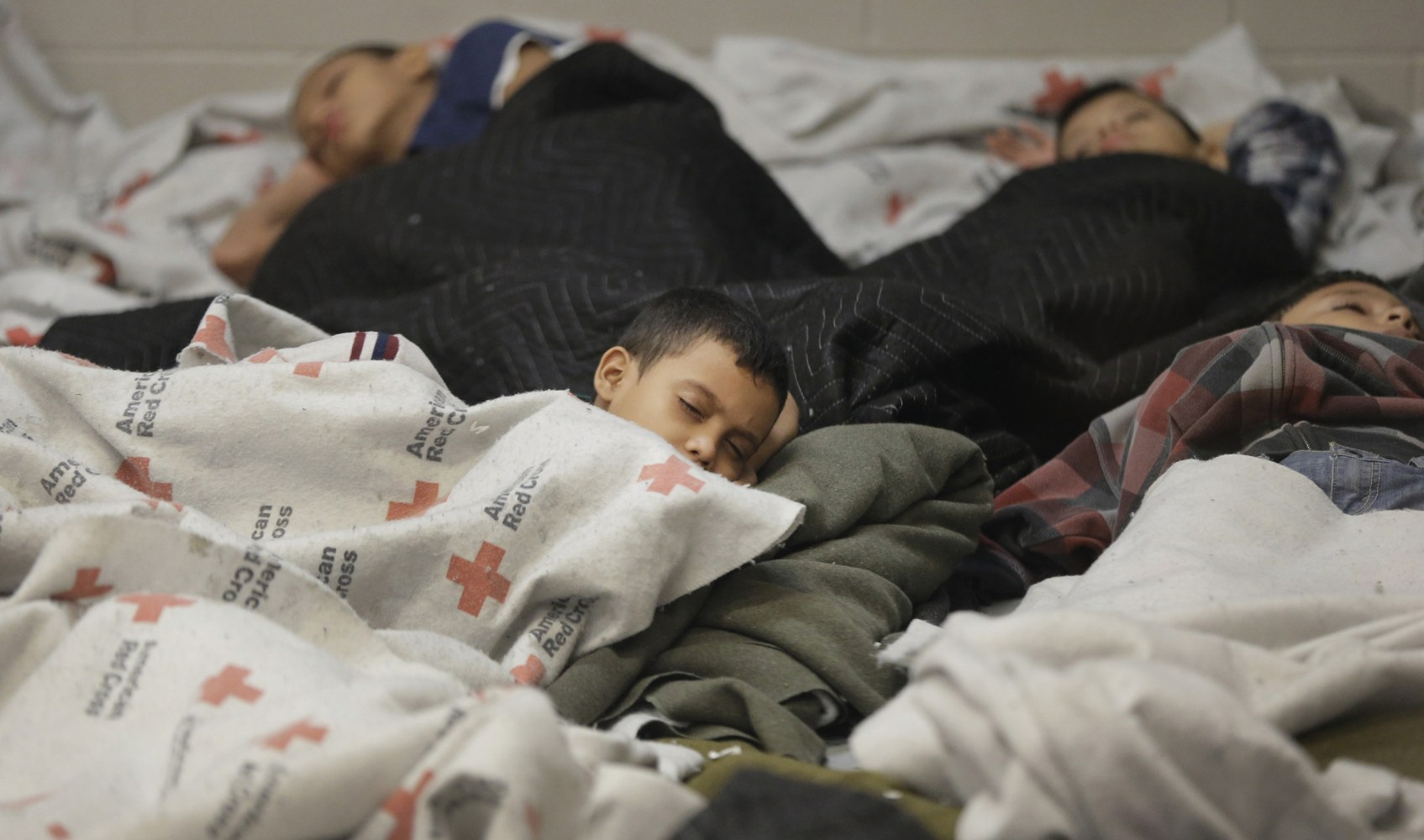 Illegal Immigration Is Changing Border Security Is Still Catching