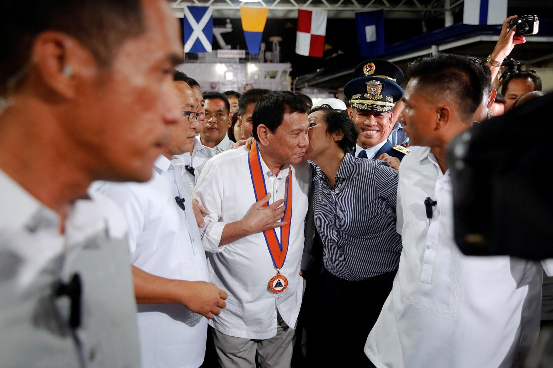 asia duterte china philippines