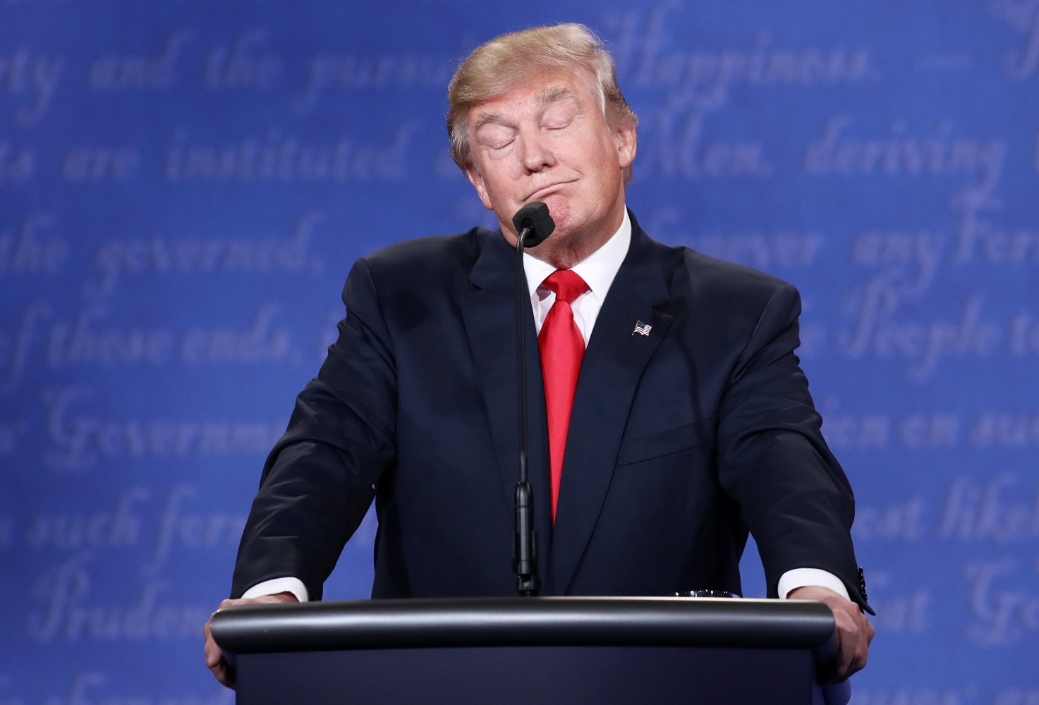 'Bad Hombres': Social media explodes over Donald Trump's immigration comments