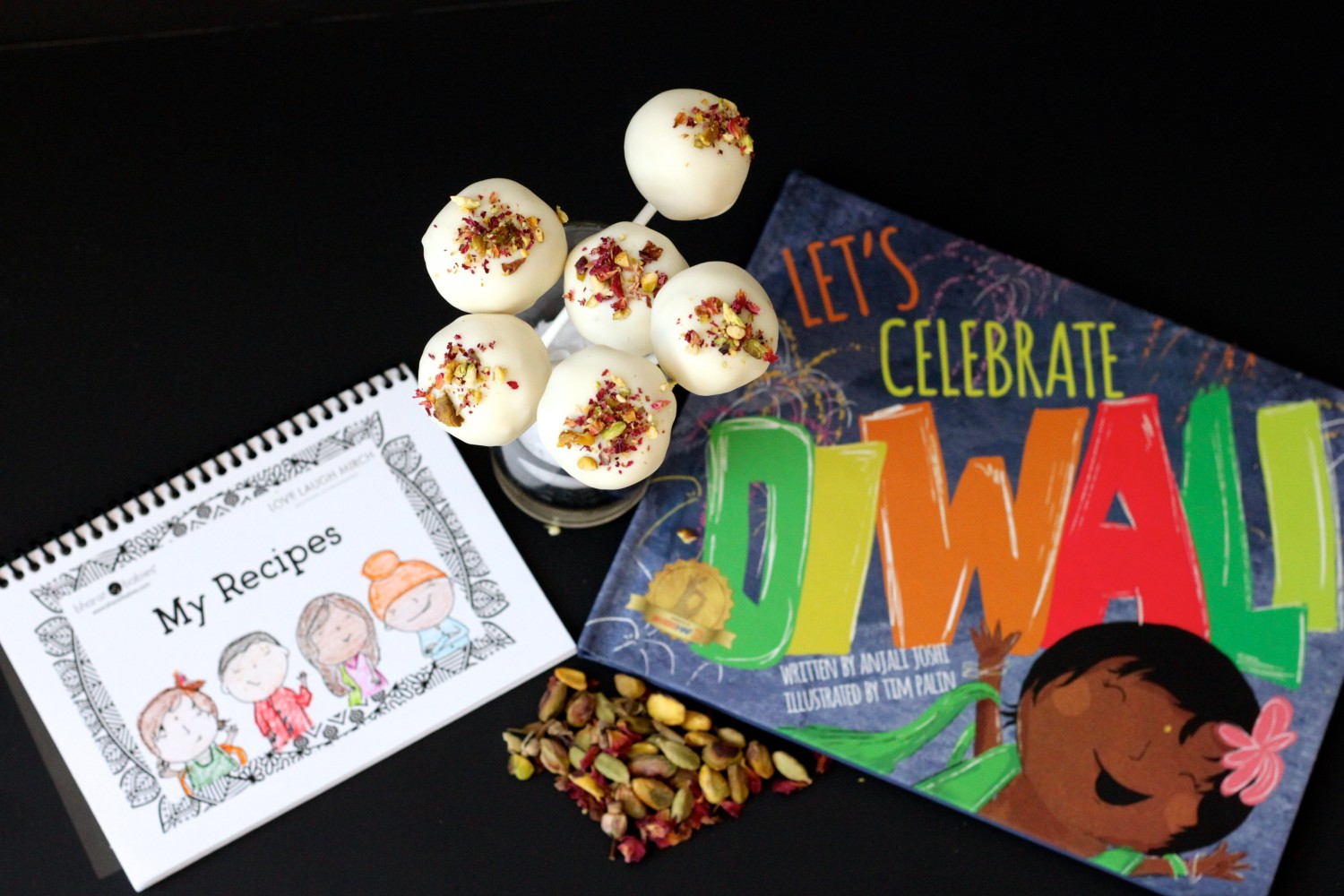 the pulitzer comics and essays asian american literary anjali joshi s let s celebrate diwali courtesy of bharat babies