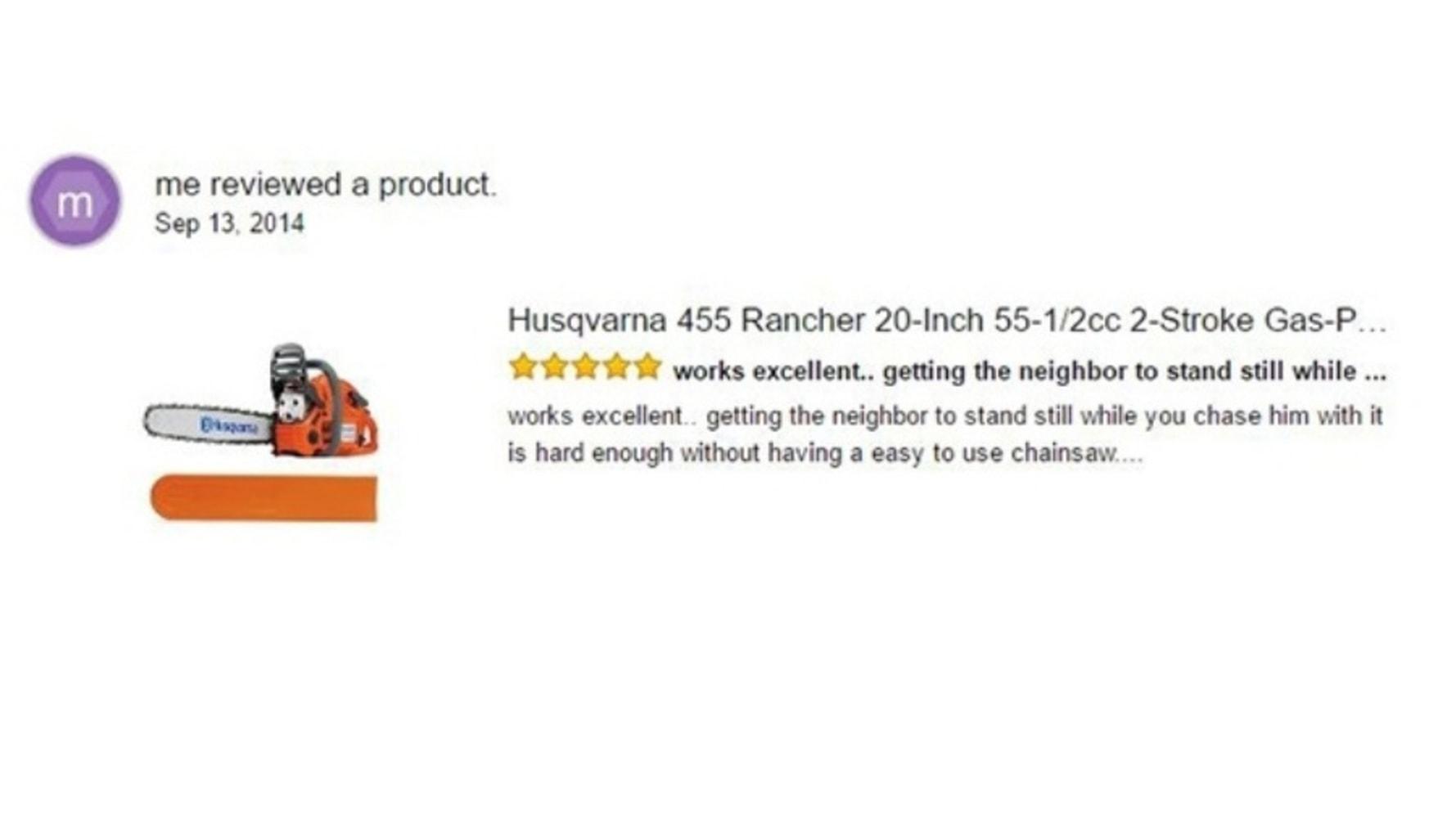 'Blacker Than My Soul': Alarming Amazon Reviews Linked to ...
