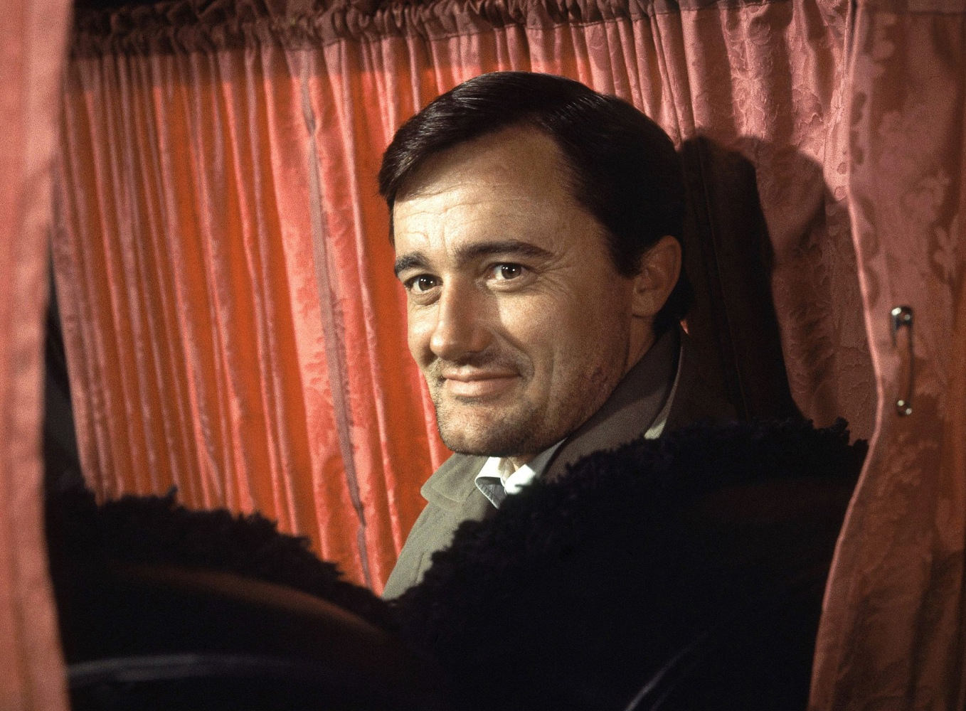 robert vaughn the protectors