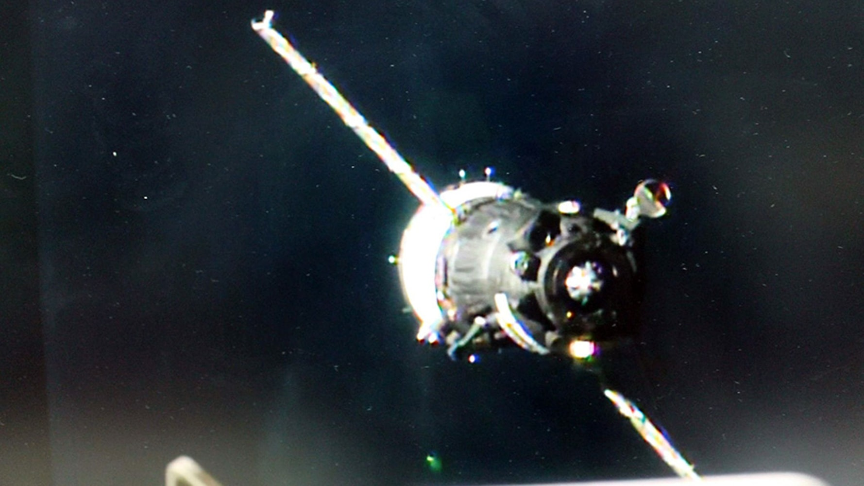 us space station viewing - photo #34