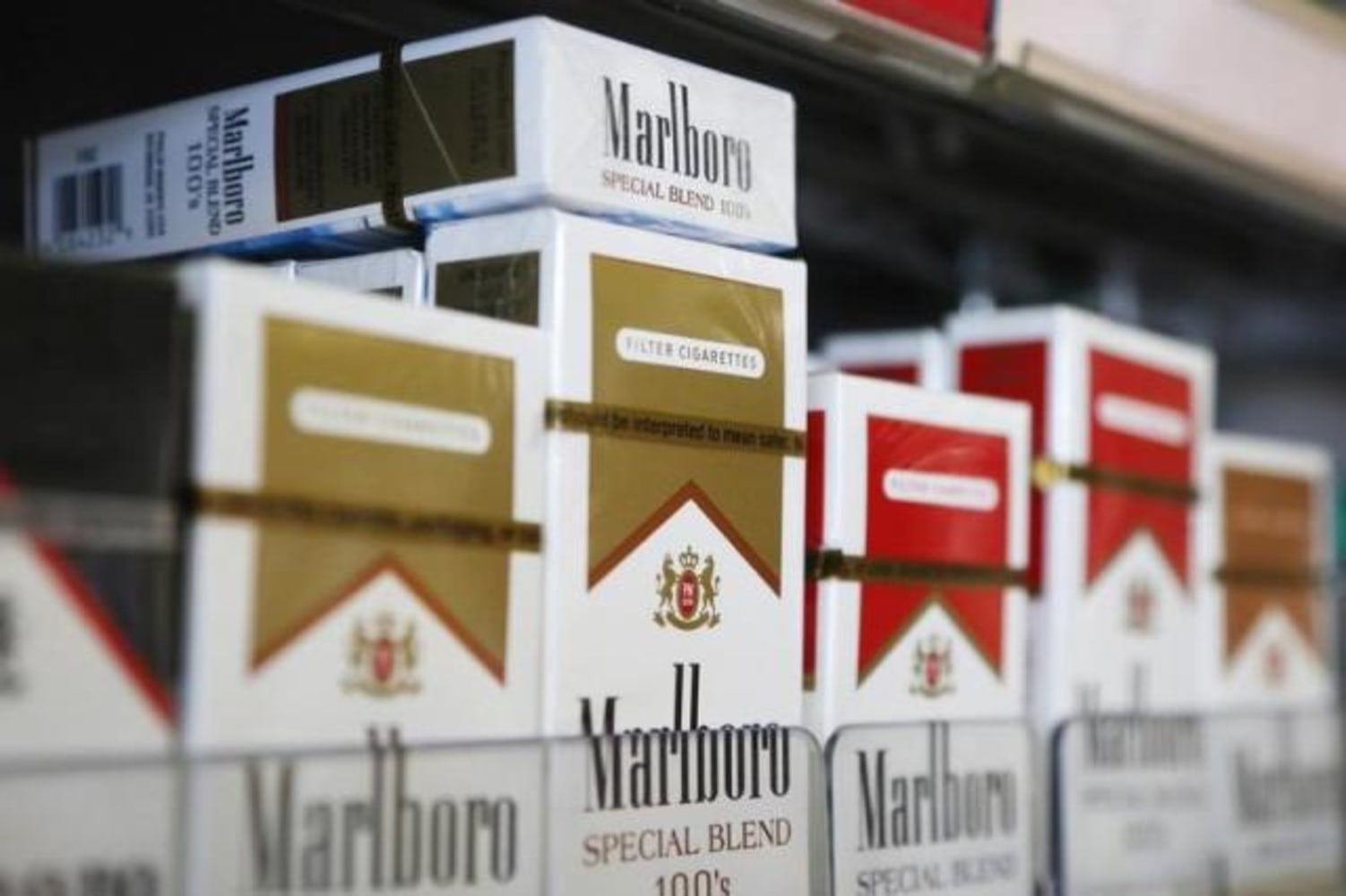 Philip Morris (NYSE:PM) Will Phase Out Conventional Cigarettes