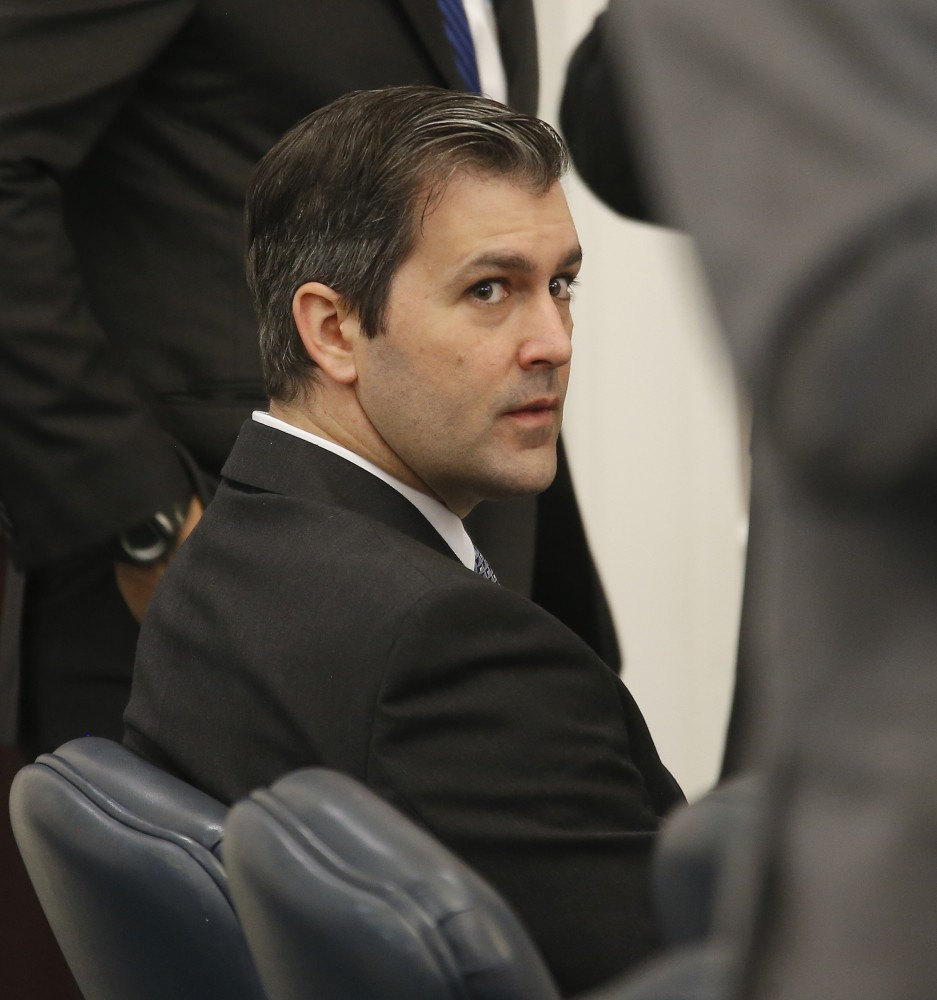 Jury foreman: 5 jurors were undecided on Slager verdict