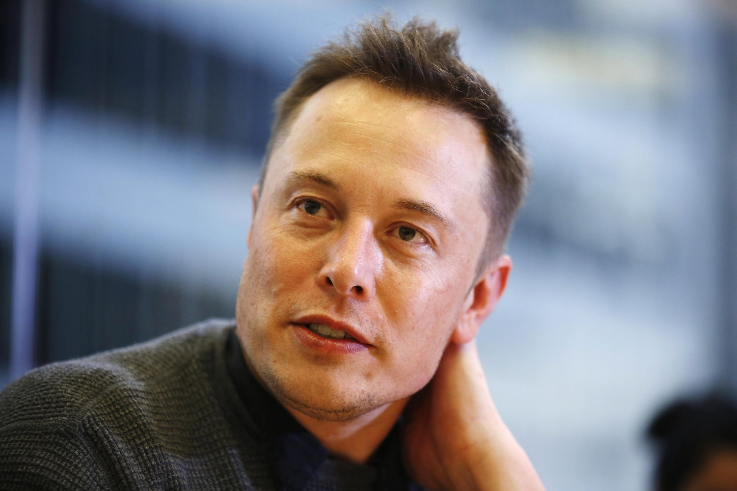 ceos of tesla uber and pepsi join trump s business council nbc image musk ceo of tesla motors and spacex attends the reuters global technology
