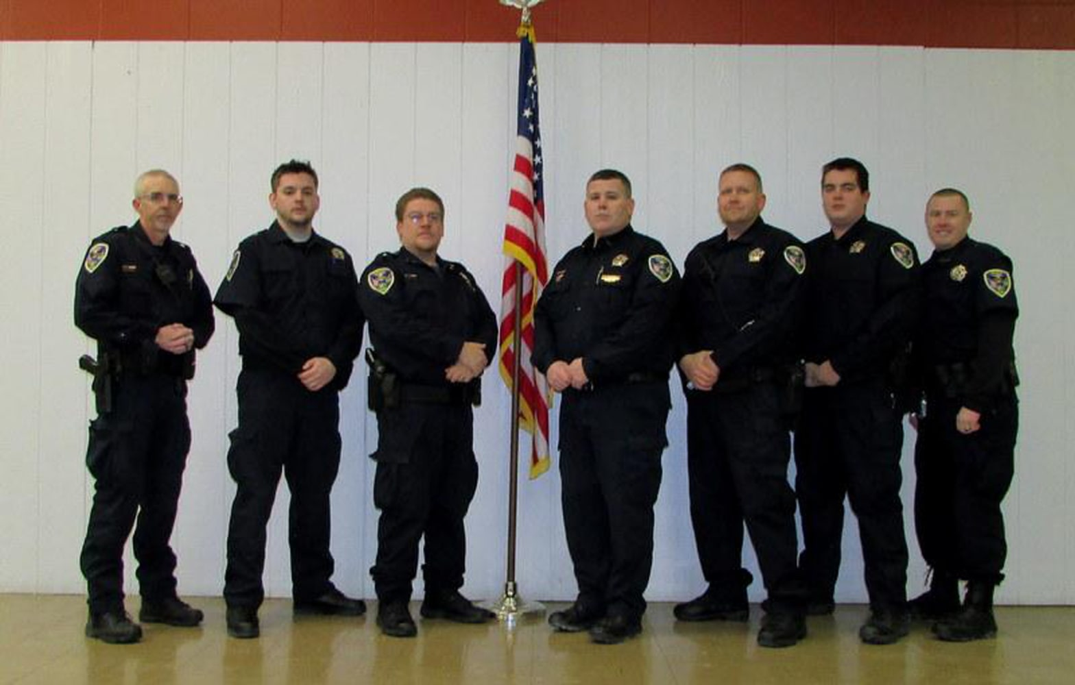 Image result for Small Indiana Town's Entire Police Force Quits