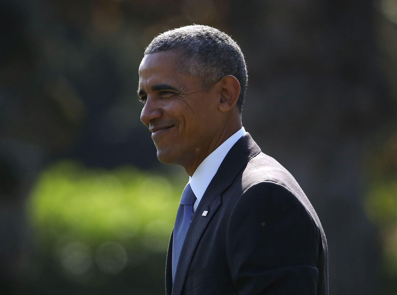 Barack Obama Named Recipient of JFK Profile in Courage ...