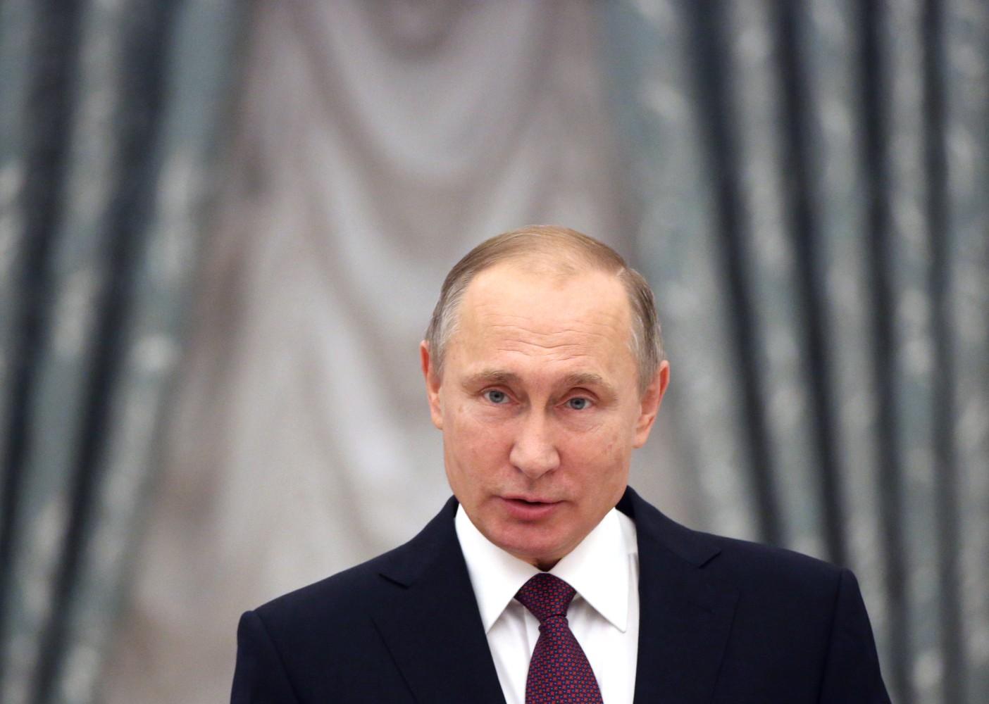 ... Putin Poses Challenge to Donald Trump Administration - NBC News