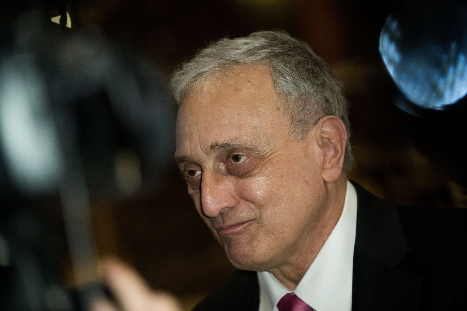 Paladino facing criticism for Obama 'wishes'
