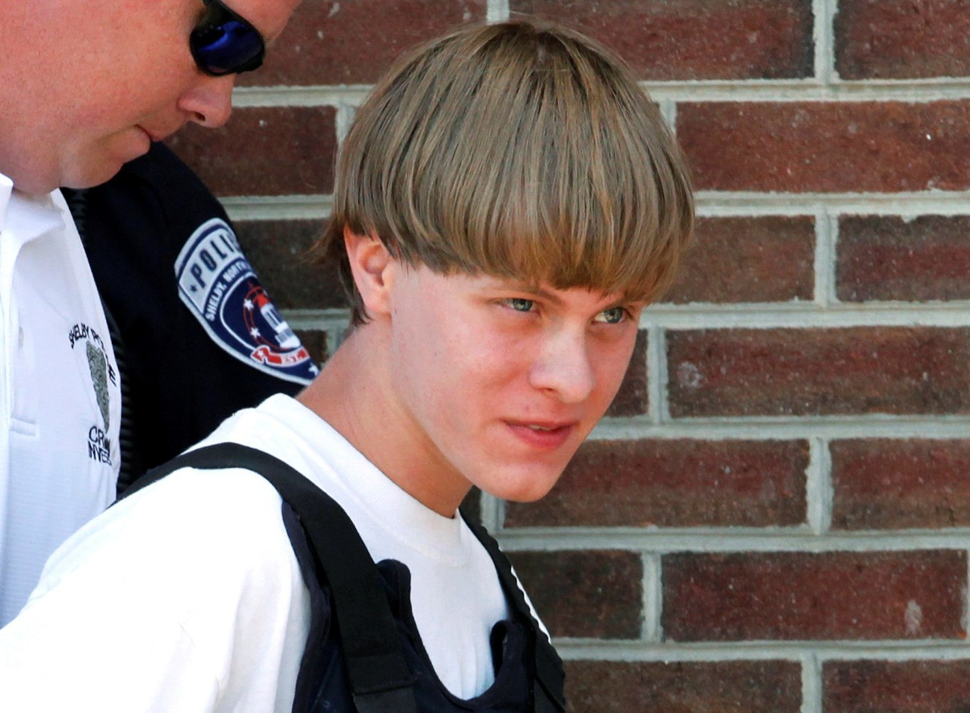 Psychologist Tried To Intervene With S C Church Gunman