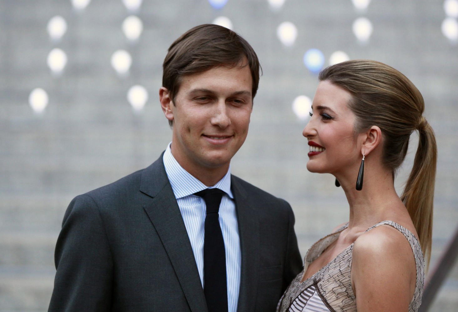 Jared Kushner Could End Up at the Heart of Trump White ...