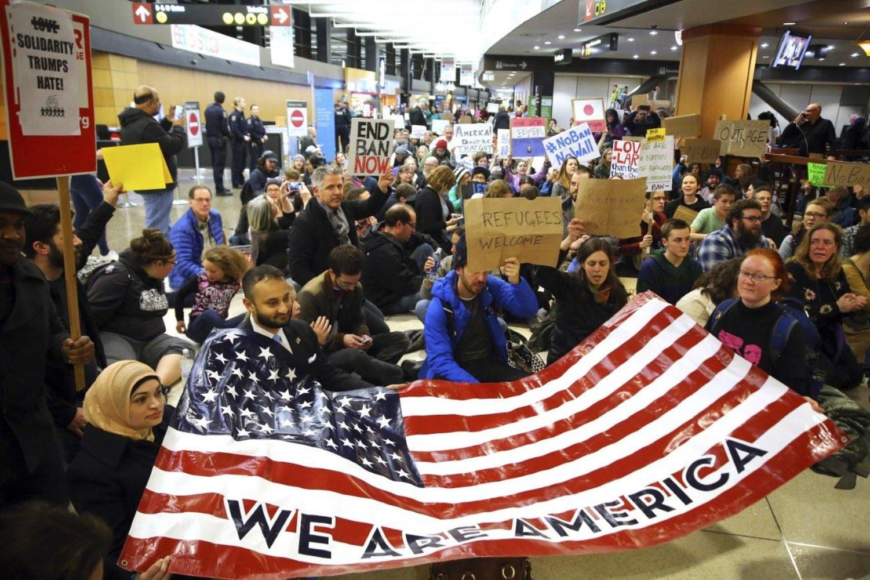 President Trump S Immigration Travel Ban