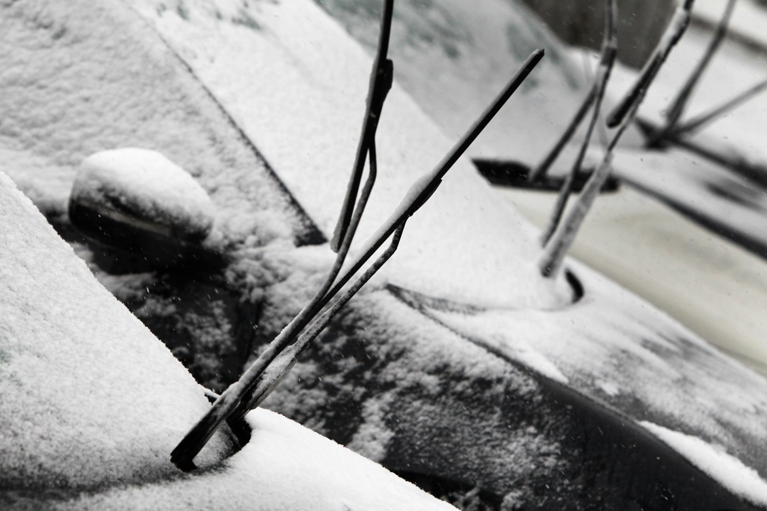 These Cold Weather Driving Hacks Take The Hassle Out Of
