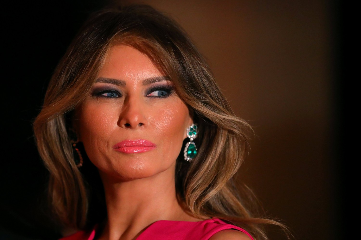 Melania Trump Missing Out On Multimillion Dollar Deals