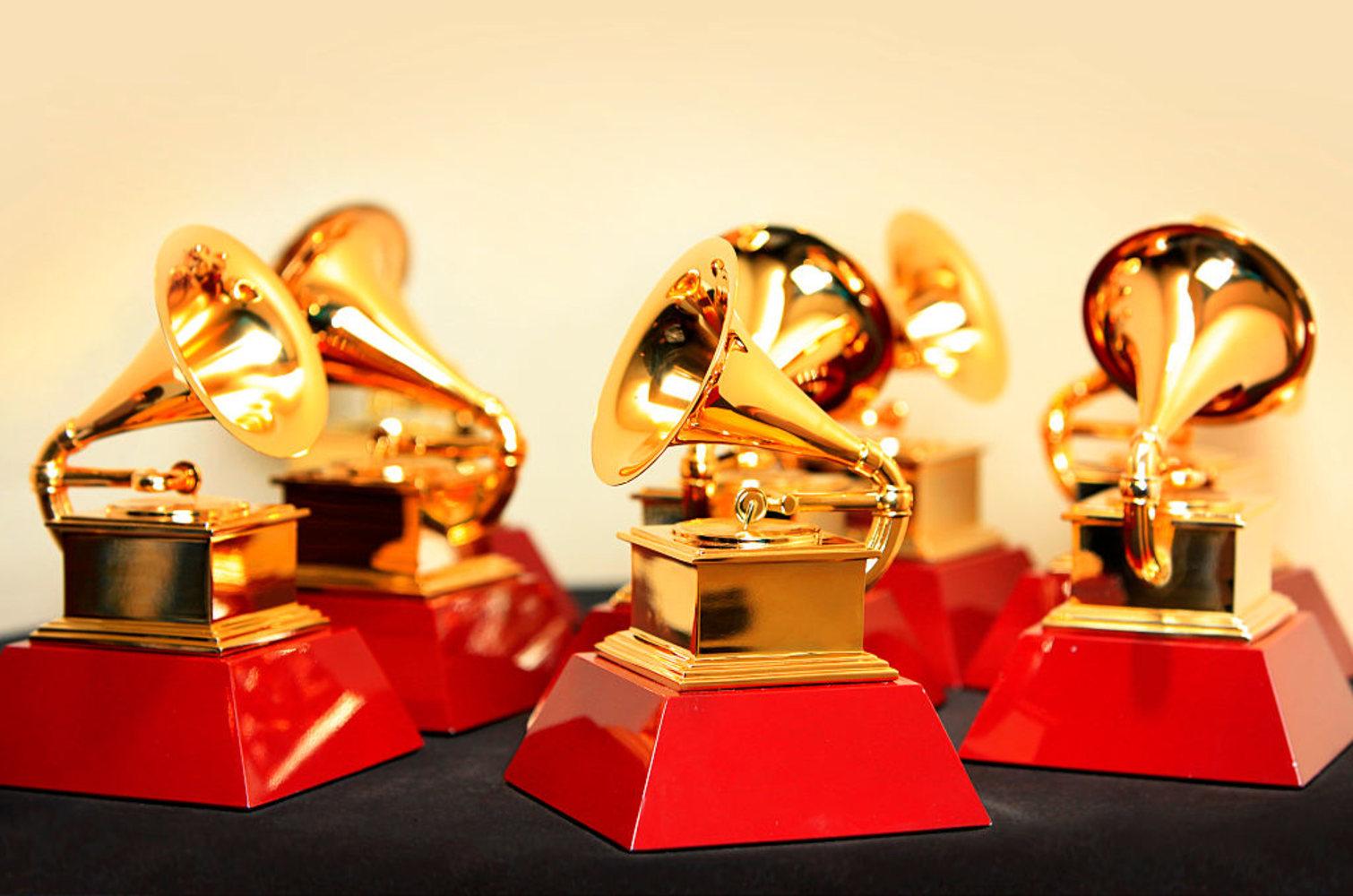 Grammy Awards preview: Host James Corden has plans