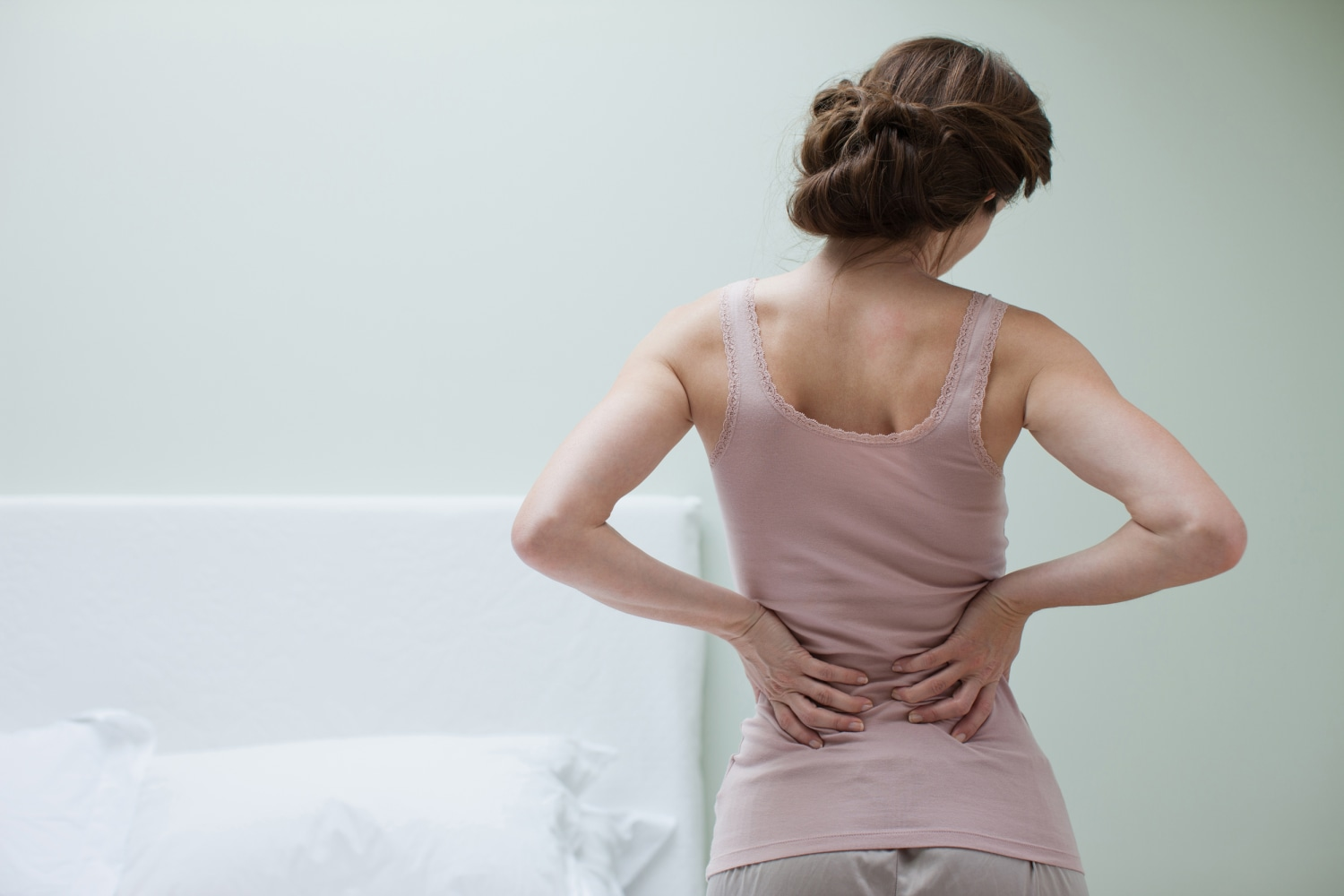 How To Heal Lower Back Pain: New Guidelines Suggest Drug-free Options class=