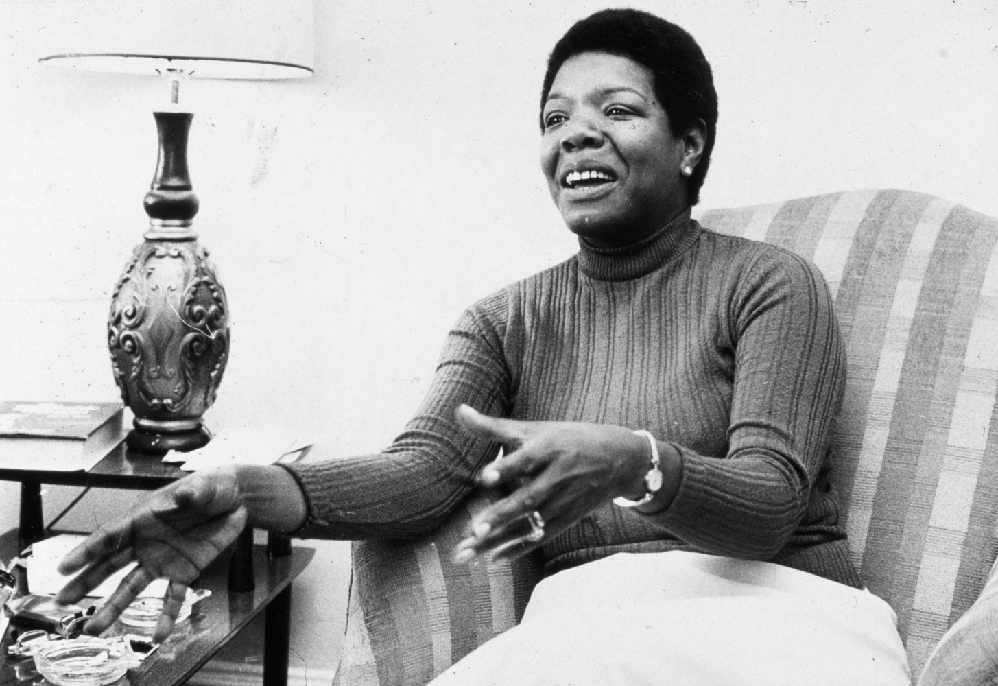 a touch of feminism in the works of maya angelou Marianne schnall women@forbes i work to empower 5 lessons i learned from my interviews with maya angelou director of feministcom and co-founder.