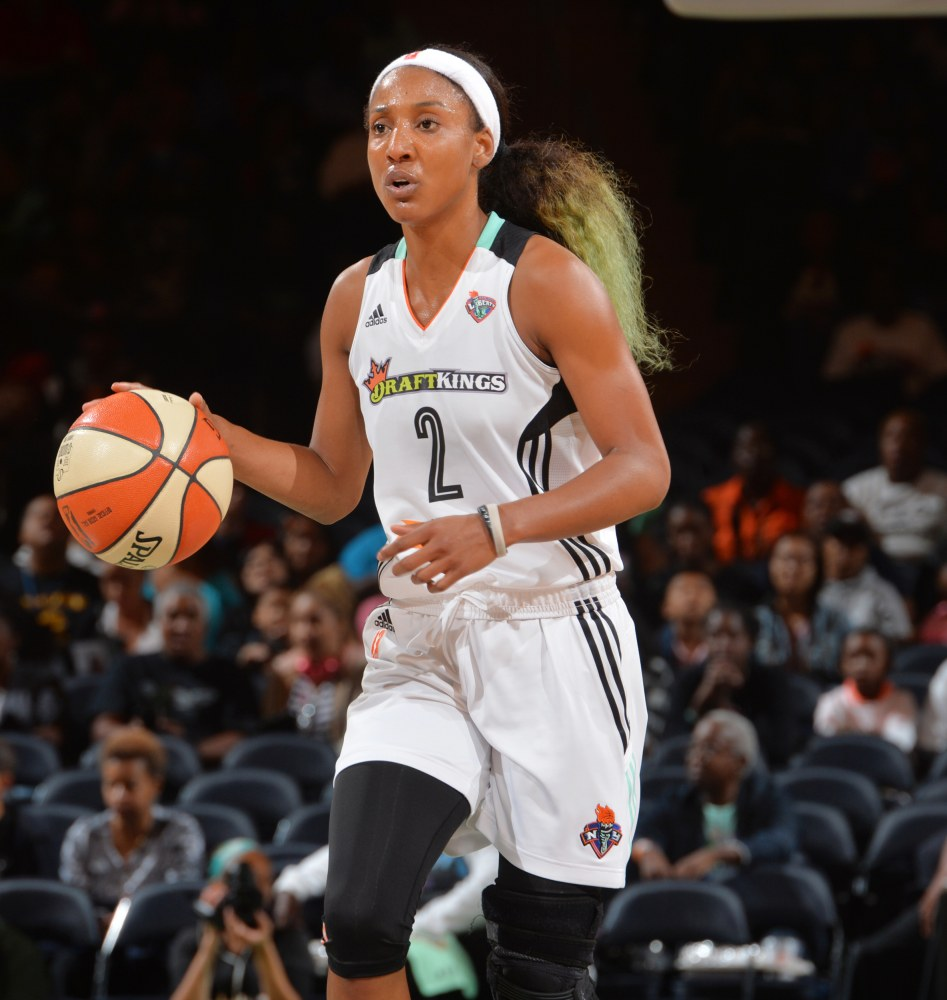 Former WNBA Star Claims She Was Bullied for Being Straight