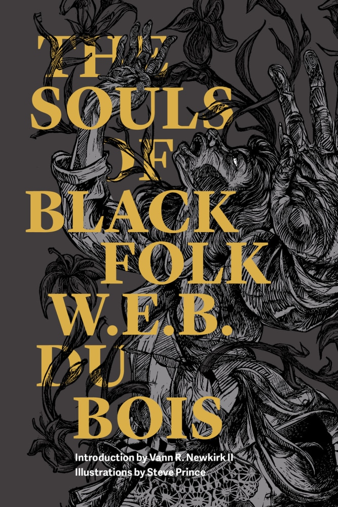 """the souls of black folk by The souls of black folk might appear to be a collection of essays (each chapter also has a musical epigraph derived from """"10 master songs"""" from the negro tradition) but it has a powerfully coherent inner structure three opening chapters explore the slave history of black america these are followed by six."""