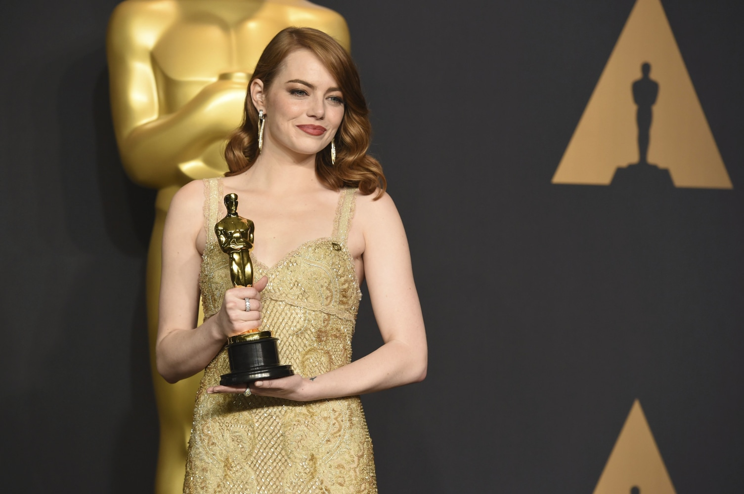 Hollywood's highest-paid actress has been revealed