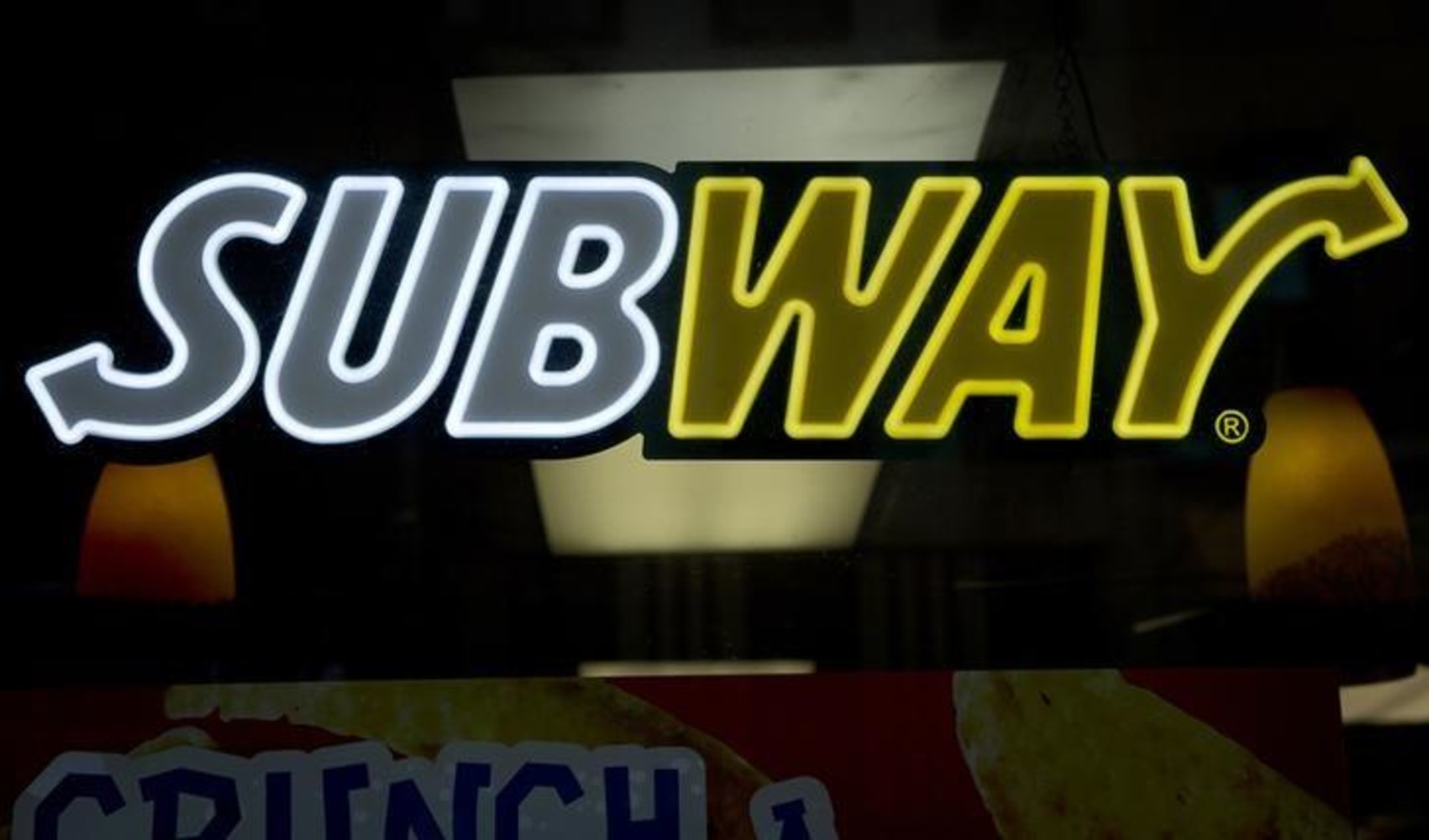 Subway 'chicken' sandwiches contain just 50% chicken DNA, report claims