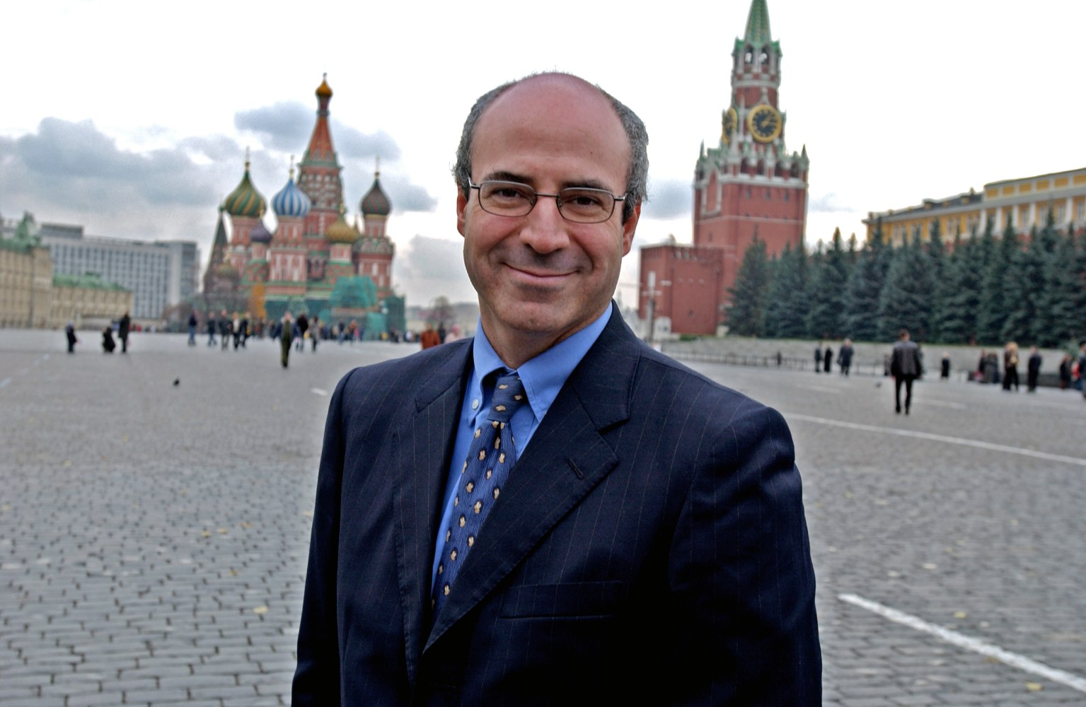 Image result for Bill Browder