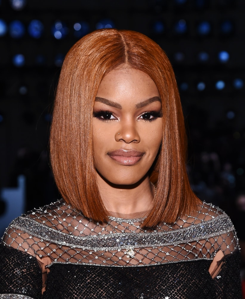 Teyana Taylor Helps You 'Fade' into a New Body with # ...