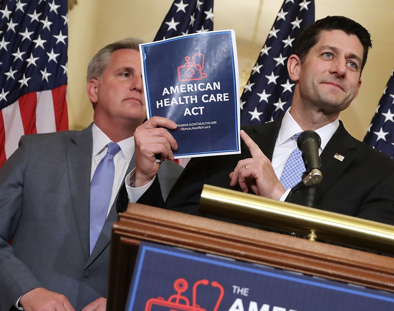 American Health Care act must be opposed