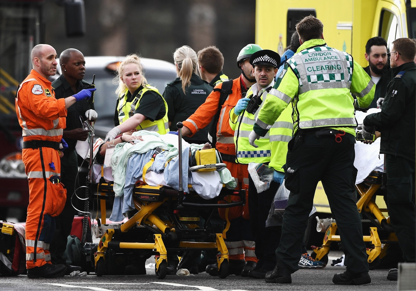 Image result for London Attack