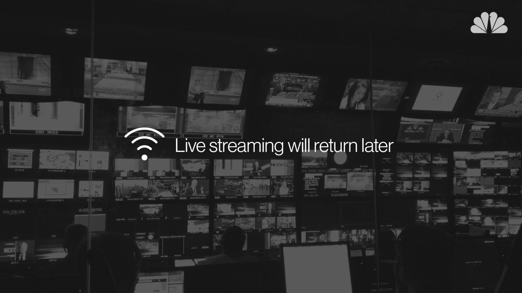Breaking News Live Video - NBC News