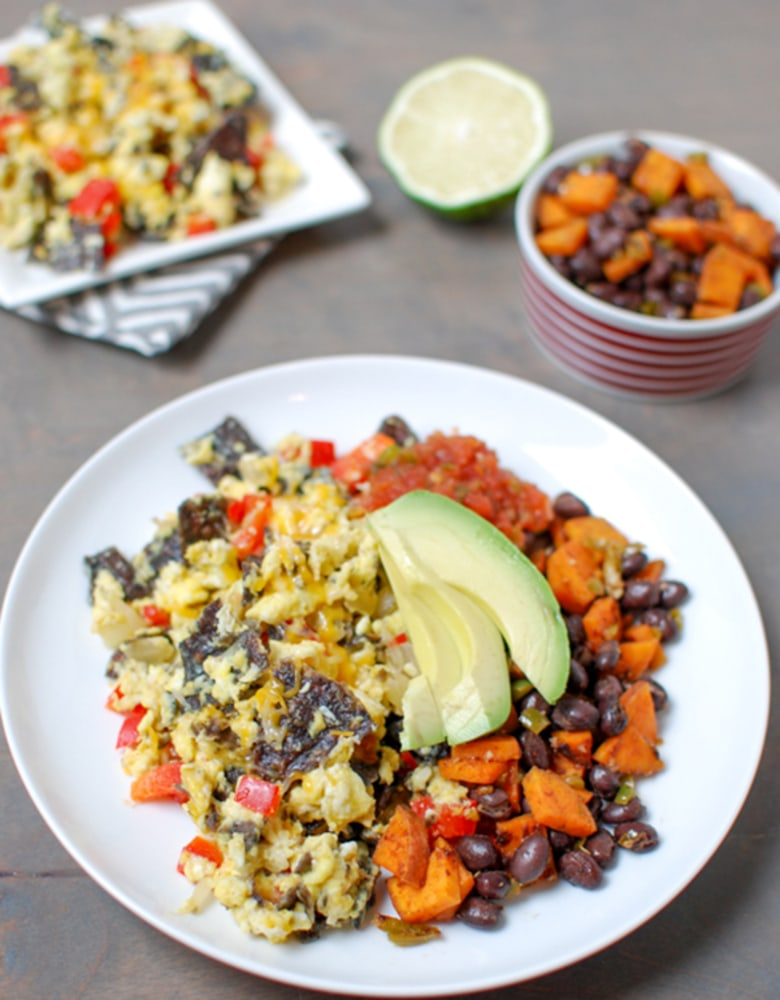 5 Delicious Ways to Eat More Veggies at Breakfast - NBC News