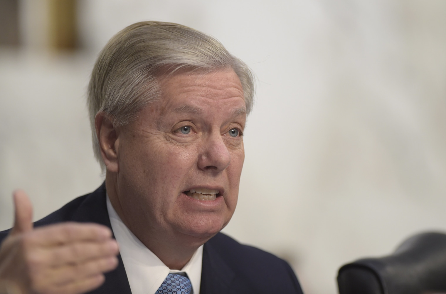 lindsey graham - photo #9