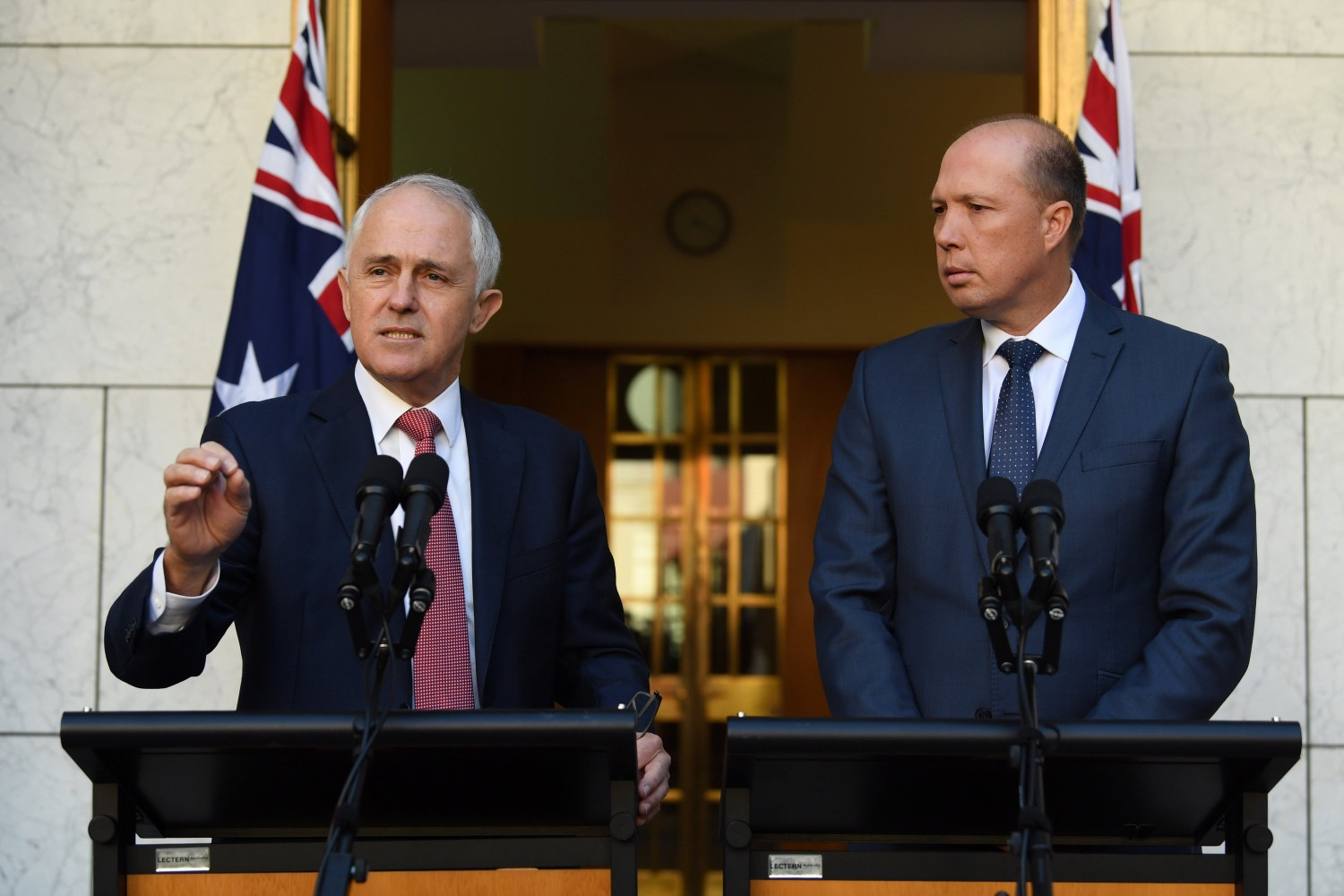 PM Turnbull Reveals Immigration Shake-Up With Axing Of 457 Visas