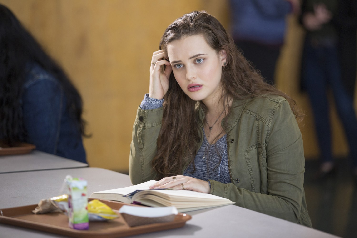 Netflix drama '13 Reasons Why' linked to suicidal thoughts