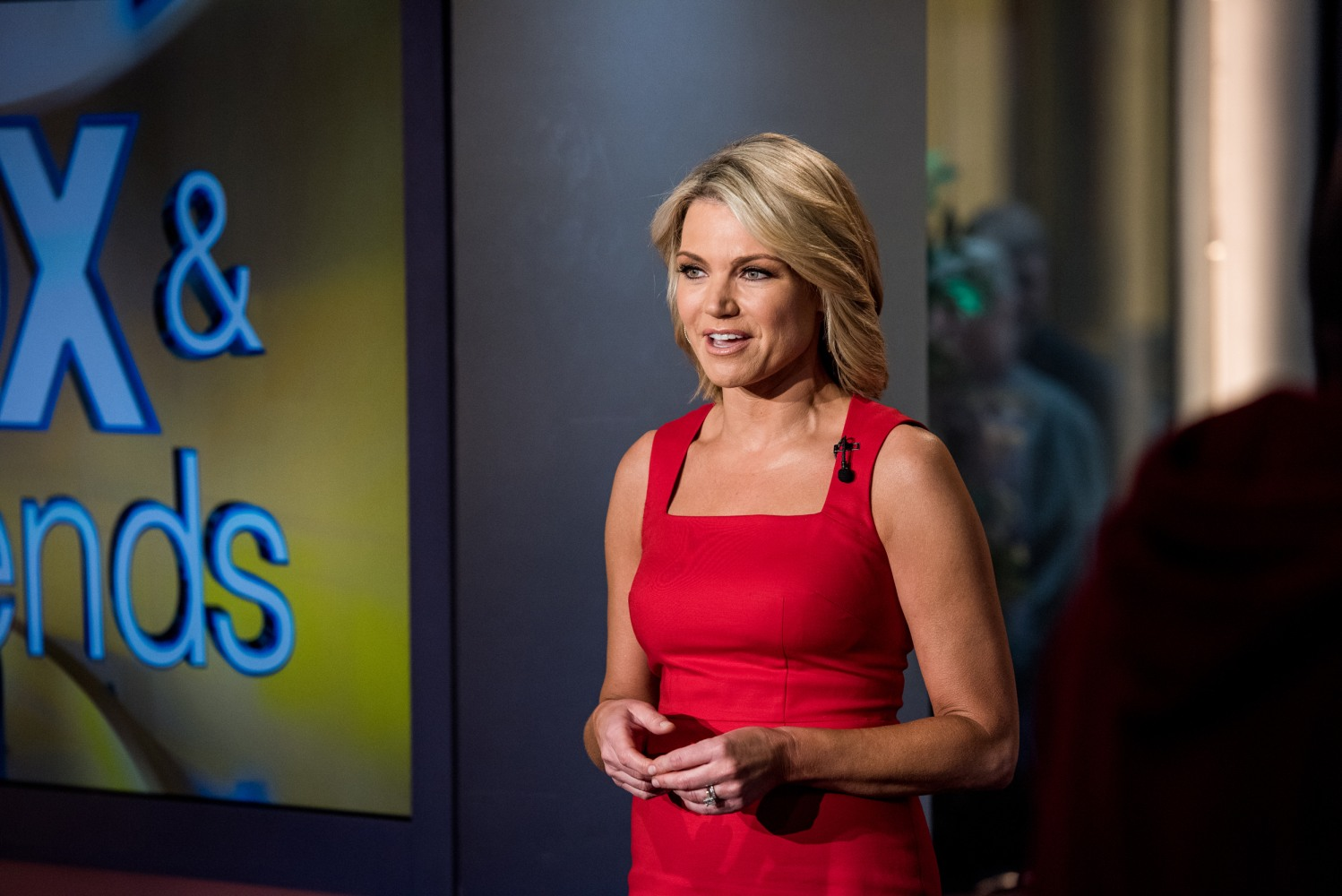 US State Department appoints Fox News anchor as spokeswoman