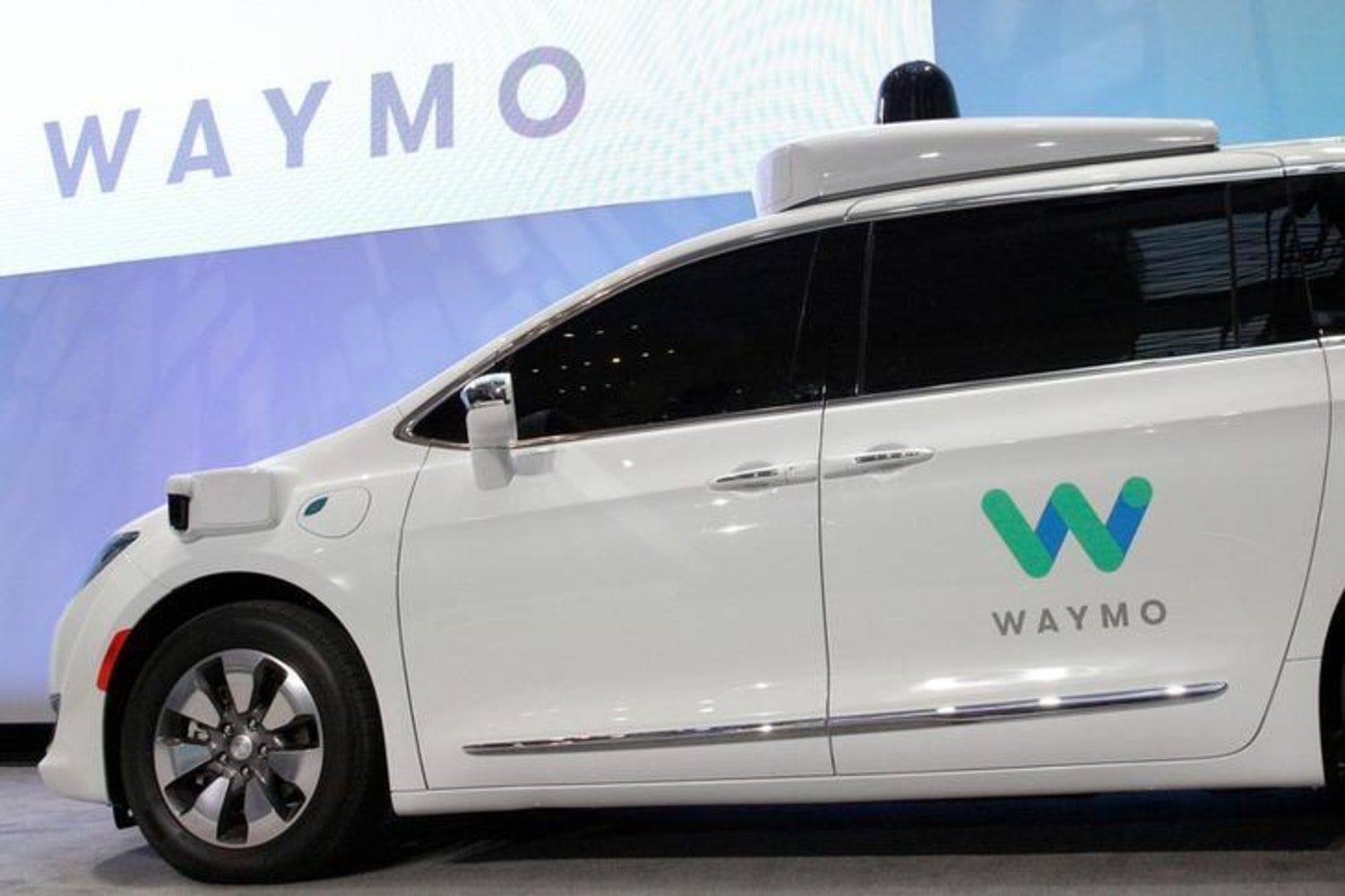 Now You Can Ride In A Google Self Driving Car Nbc News