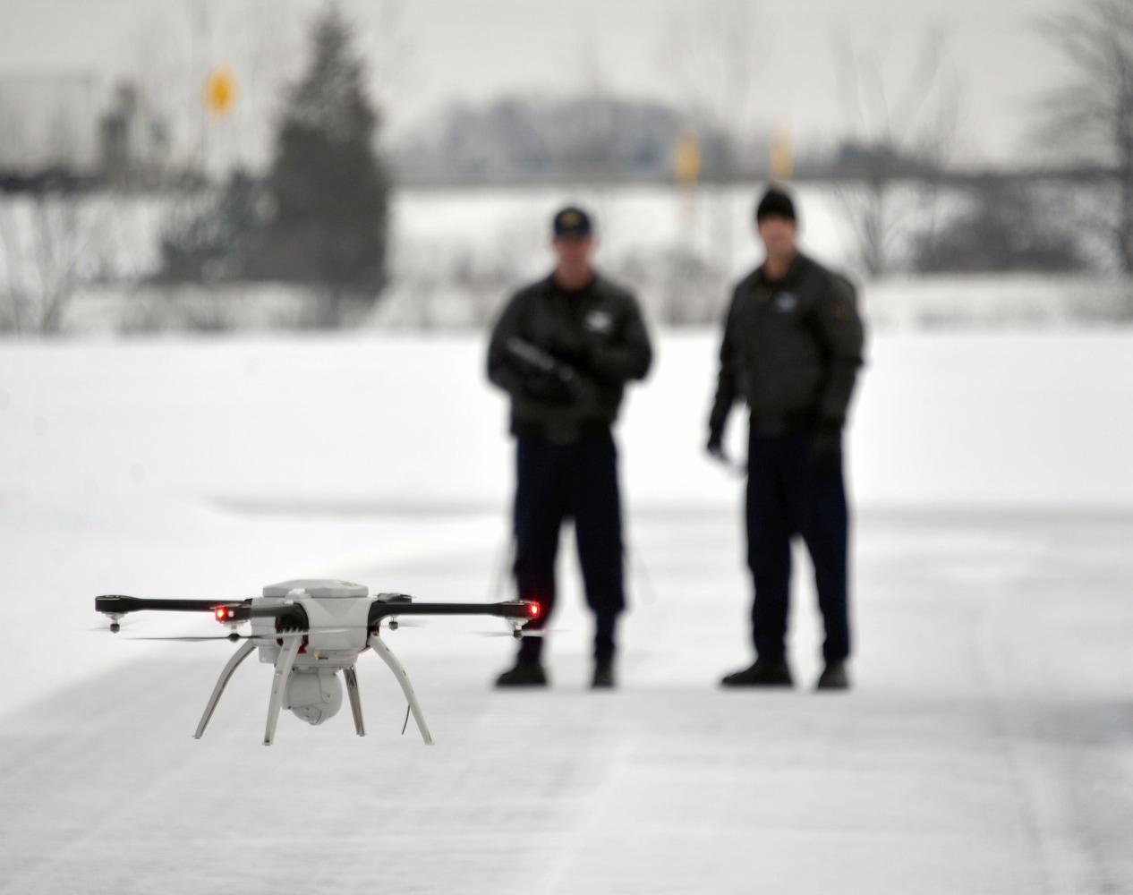 drones and homeland security One issue that will be getting a lot of attention from the new congress is border  security members won't be happy when they read a report that.