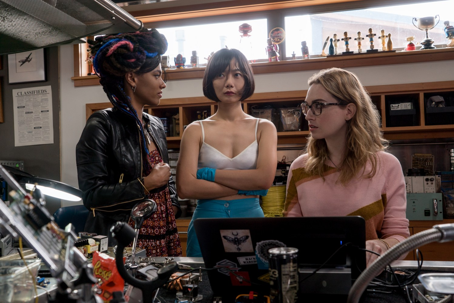 Porn Site Offers to Produce Third Season of Sense8