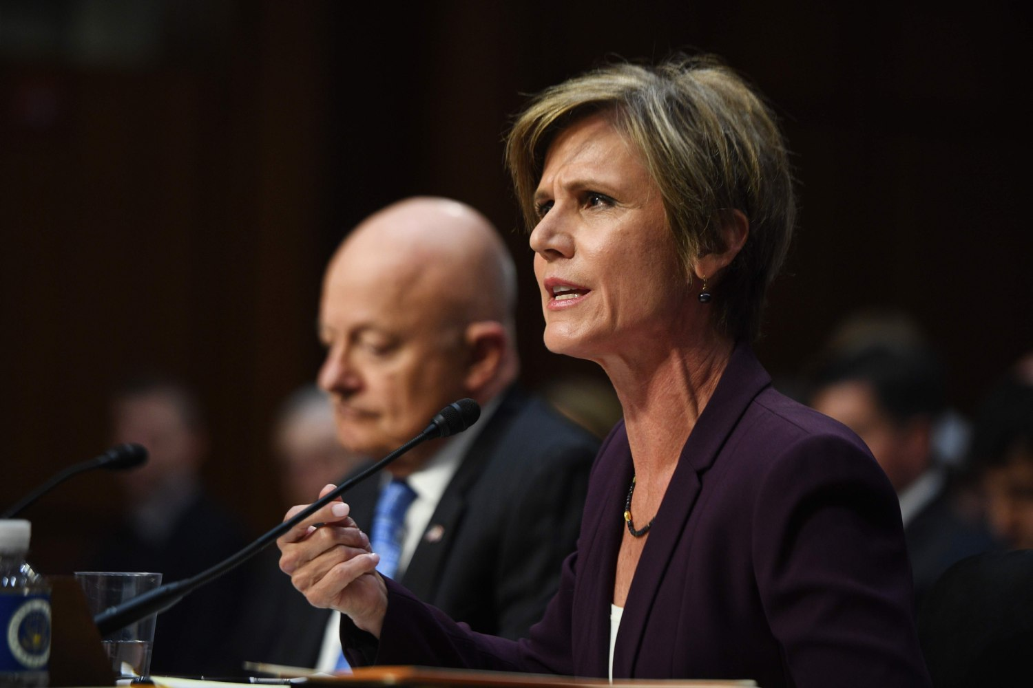 Yates warned White House that Flynn could be blackmailed