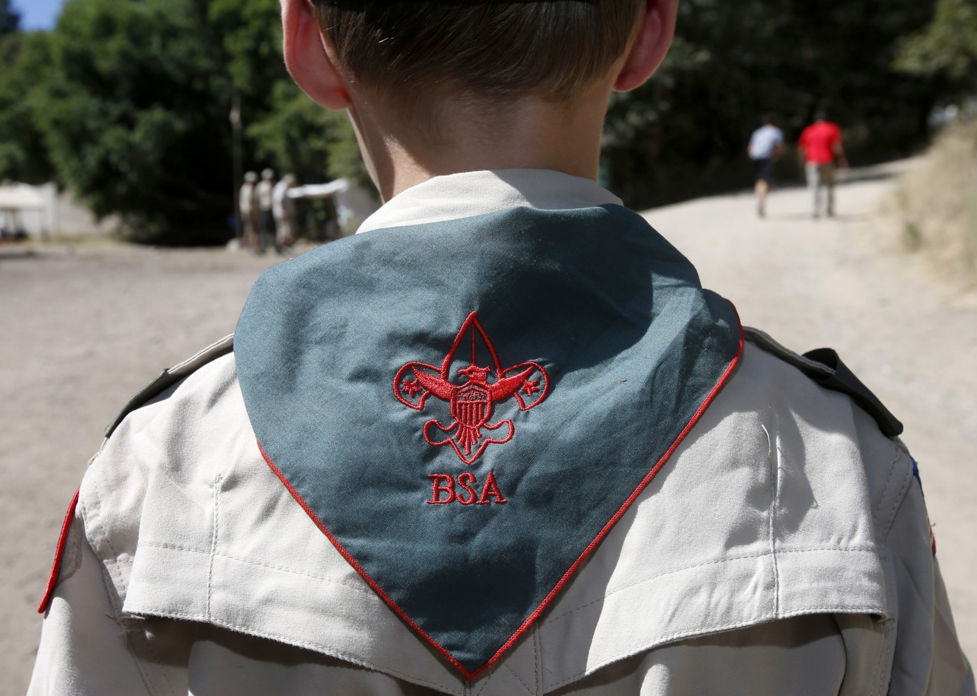 Mormon Church Drops Boy Scout Programs Over LGBT Inclusivity