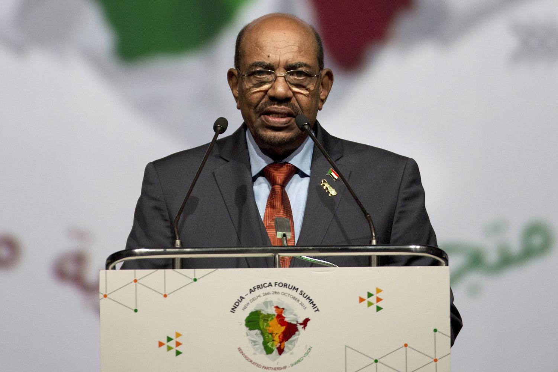 Saudi invite to president of Sudan puts U.S.  in a quandary