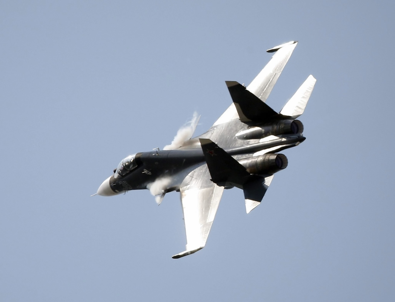 Chinese military planes intercept US aircraft